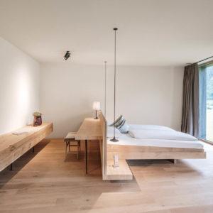 zelloon Executive Suite mit Samina Schlafsystem